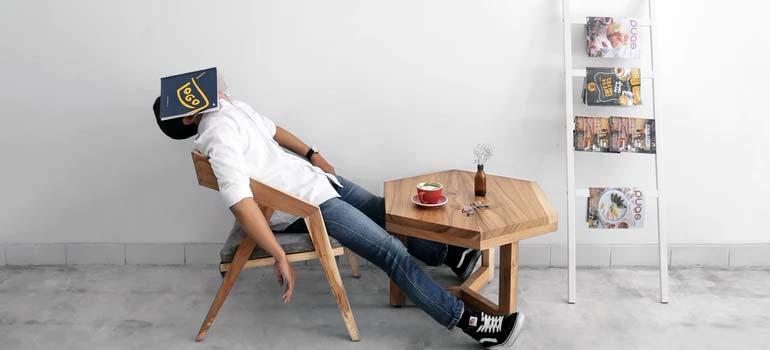 Descubre varios trucos para dormir en las noches de calor