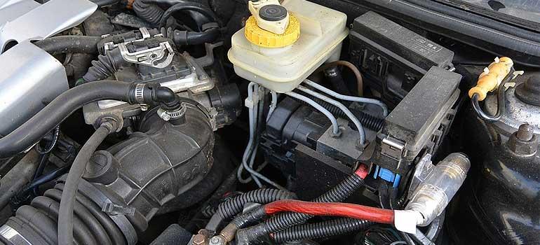 Cómo limpiar los inyectores del coche