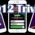 ▷ Q12 Trivia preguntas y opiniones.