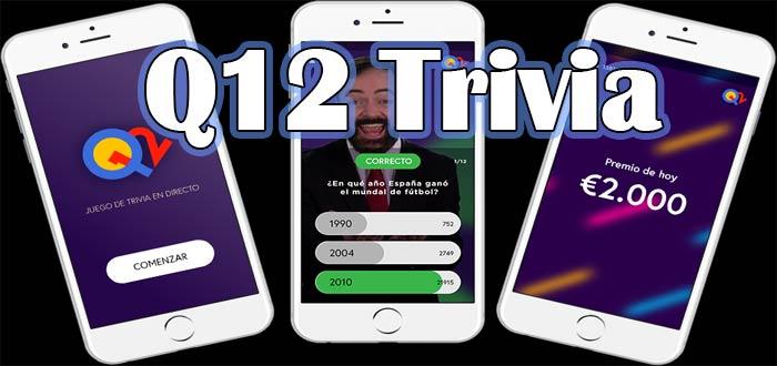 Descargar Q12 Trivia