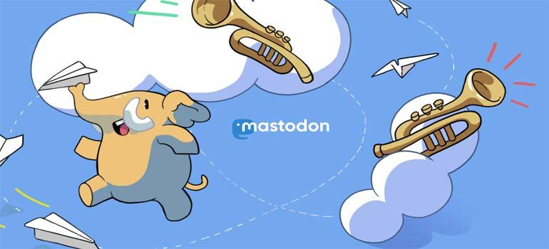 Qué es Mastodon