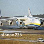 ¿Cúal es el avión más grande del mundo?