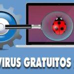 Los mejores Antivirus Gratis del 2019