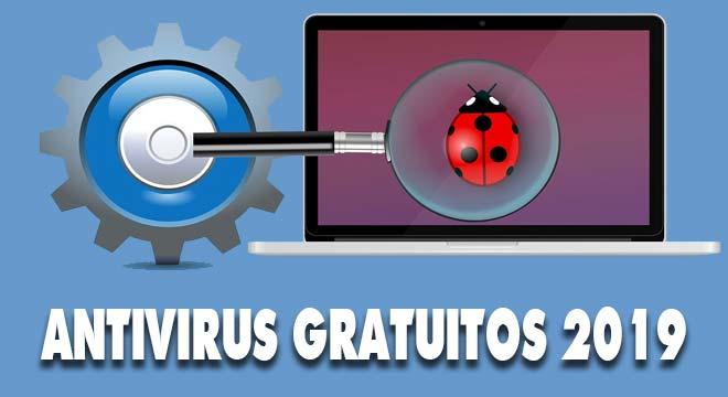 Los mejores antivirus para descargar gratis