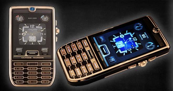 El teléfono móvil más caro del mundo