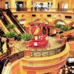 El Hotel más caro del mundo.