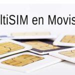 MultiSIM Movistar, qué es y como solicitarla