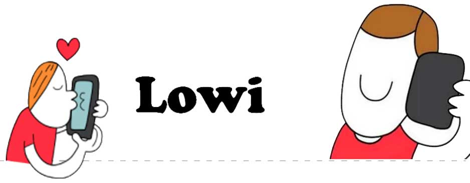 Te enseño como darte de baja de Lowi