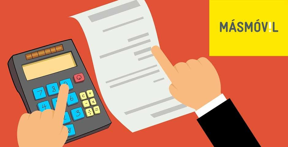 Cómo pagar una factura de masmovil